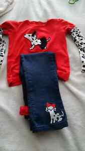 Cute Gymboree Outfit Kitchener / Waterloo Kitchener Area image 2