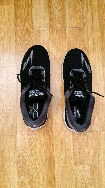 d3bc62128b0 Mens Brooks PureFlow 6 Running Shoe
