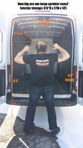 Brawny Movers Inc.| Moving, Furniture Assembly&Deliveries| WSIB✅ London Ontario image 6