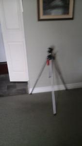Panasonic camera tripod