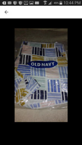 New Ladies size 16 Old Navy shorts