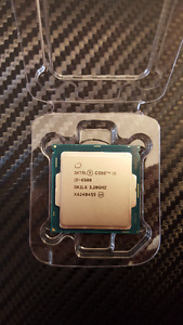 Intel Core i5-6500 Quad-Core (BX80662I56500) Processor