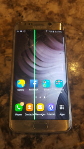 Samsung S6 Edge for Parts