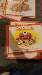 Alfred's Prep Course Level A Piano Books (Full Set) Kingston Kingston Area image 5