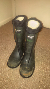 Baffin Mens Boots