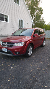 2011 Dodge Journey SXT SUV, Crossover (Certified)