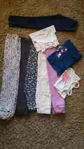 Size 10 -12  Girls clothing  20 pieces