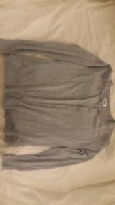 Old Navy medium cardigan - grey