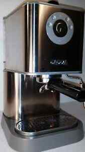 machine espresso cafe GAGGIA BABY TWIN espresso machine