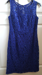 Formal Dress (size 6)