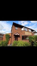 3 bed semi detached house for rent £700 grimsargh Preston