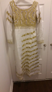 Robe bazin africaine /african clothe
