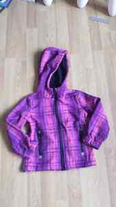 Size 4 Spring/Fall Coat