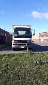 2008 GMC Other T7500