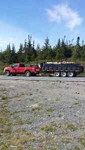 Dry firewood St. John's Newfoundland image 1