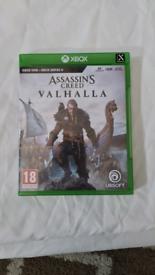 Xbox Assassin's Creed Valhalla