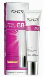 Ponds bb + cream