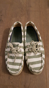 Sperry topside deck shoes boat shoes