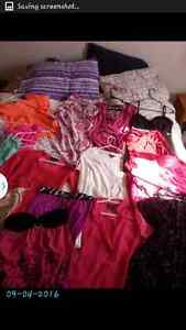 tons of teen girl/ladies clothing s/m 50obo