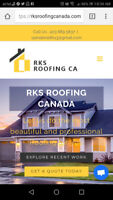 RKS Roofing Ltd.