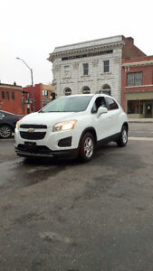 2013 Chevrolet Trax LT SUV, ONLY $10999.99 + HST +LICENCE!!!