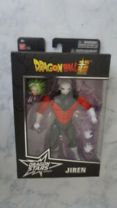 Brand New Dragon Ball Super Dragon Stars Series 5 Jiren