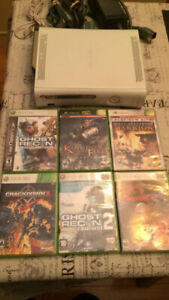 Xbox 360 usagé à vendre