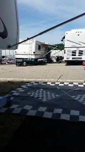 NHMS SEPT 24 VIP CAMPING BACKSTRETCH