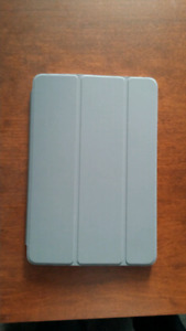 Gray iPad Mini Smart Cover