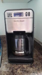 Hamilton Beach 12 Cup