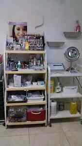 Selling everything for permanent makeup for a steal Peterborough Peterborough Area image 1