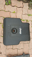 USED JEEP ENGINE COVER