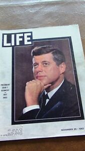 Five Collectible Life Magainzes, Beatles, Kennedy, etc. Kitchener / Waterloo Kitchener Area image 2