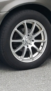 16 inch rtx aftermarket rims