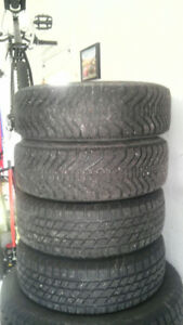 GOODYEAR NORTIC