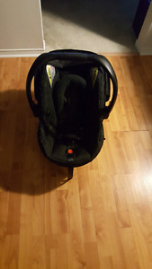 Britax Car Seat and Base
