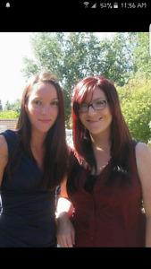 Two professional women seeking pet friendly rental for June 1st