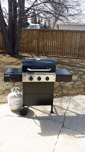 Propane BBQ available for sale