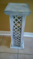 Brand new plant stand for sale