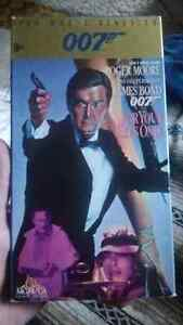 "007 ""For your eyes only"" James Bond 1980's"