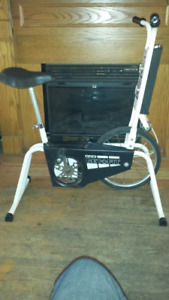 Vintage CCM  Exercise Bike