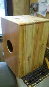 Hand Made Cajon Drums, Kitchener / Waterloo Kitchener Area image 6