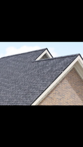 Roofing company specializing in flat roof and shingled roof