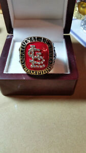 NFL, MLB, NBA and more Championship replica rings Kitchener / Waterloo Kitchener Area image 4