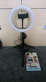 Studio creator video maker kit.
