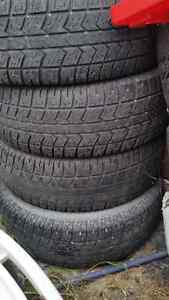 265 70 R16 Tires | Buy or Sell Used or New Car Parts ...