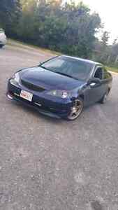 2003 honda civic 5 speed