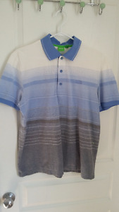 Authentic Hugo Boss men's Polo in brand new condition