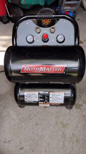 Compresseur Motomaster