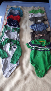 Toddler Boys Clothing Lot- size 24 months